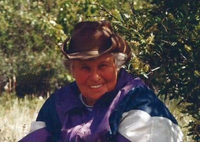 Mabel Brewster