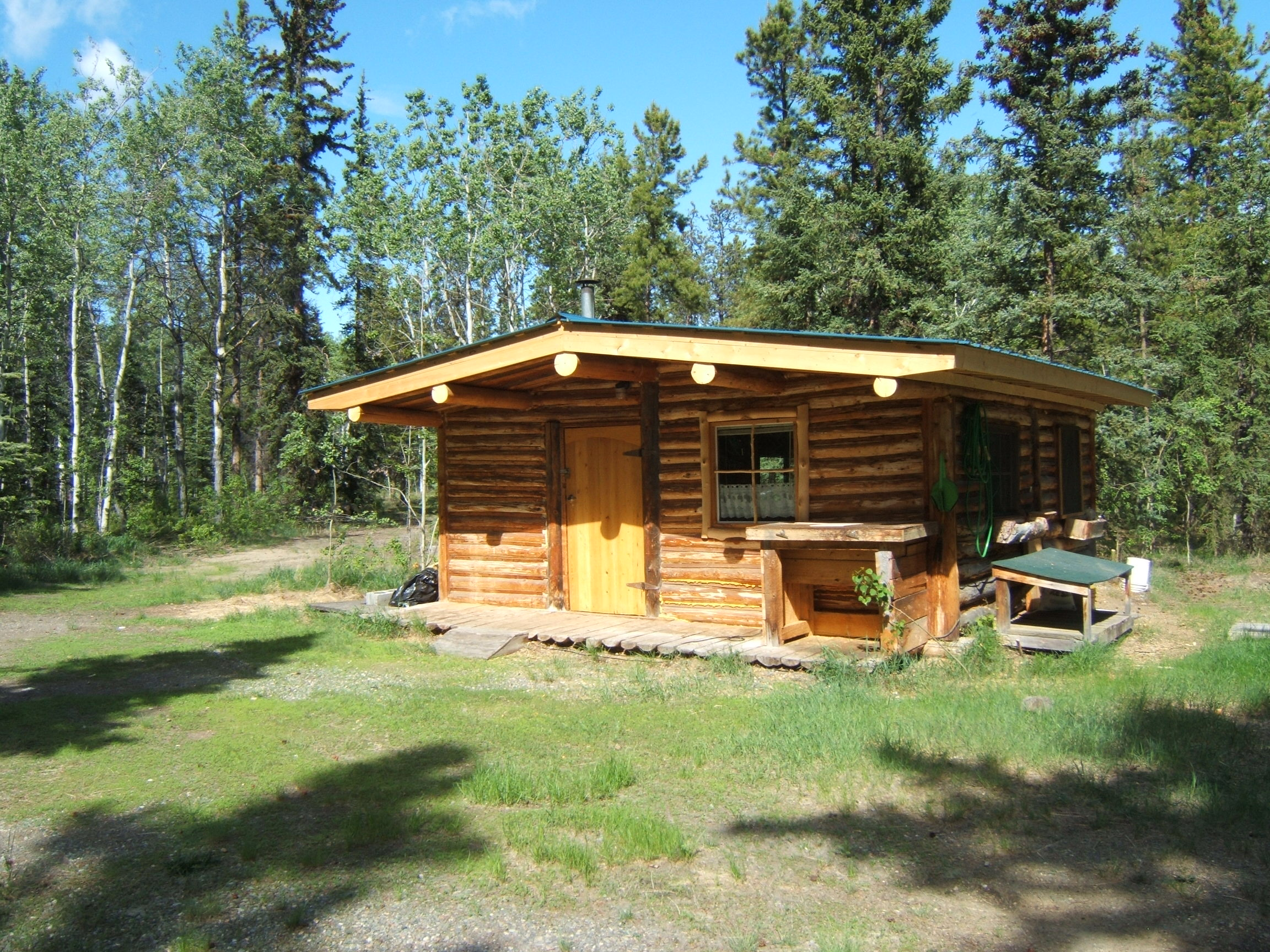Log Cabins and Cottage vacation